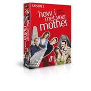 HOW I MET YOUR MOTHER - SAISON 2