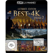 Alive AG Best of 4K - Ultimate Edition 2 Blu-ray