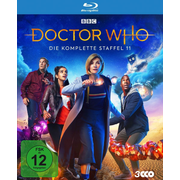 Doctor Who-Staffel 11