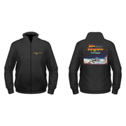 Tales From Topographic Oceans Jacke XL