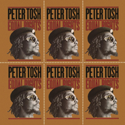 Music On Vinyl Peter Tosh - Equal Rights, Vinyl