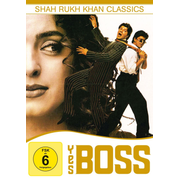 Yes Boss (Shah Rukh Khan Classics) (2 DVDs)