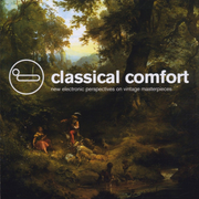 CLASSICAL COMFORT NEW ELECTRON