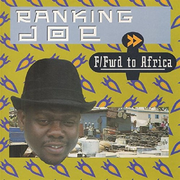 Fast Forward to Africa