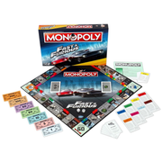 Fast & Furious (Monopoly)
