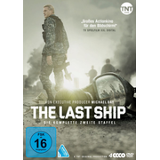 The Last Ship-Staffel 2