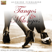 Tangos and Milongas