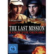 The Last Mission-Kampf Vor Okinawa