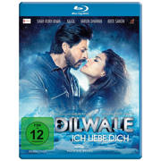 Alive AG Dilwale - Ich liebe Dich Blu-ray
