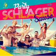 Party Schlager Sause