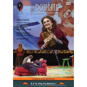 Puccini: La Bohème [DVD Video]