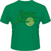 Green Arrow T-Shirt XL
