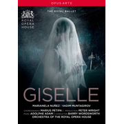 Adolphe Adam: Giselle [Video]