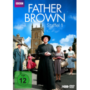 Father Brown-Staffel 1