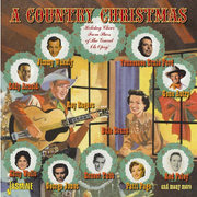 Country Christmas: Holiday Cheer From Stars of the Grand Ole Opry!