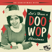 Let's Have A Doo Wop Christmas