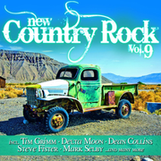 New Country Rock, Vol. 9