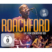 Live From Schlachthof 1991.CD+DVD
