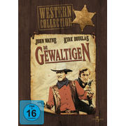Die Gewaltigen-Western Collection
