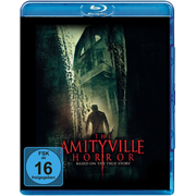 Alive AG Amityville Horror (2005) (remastered) Blu-ray