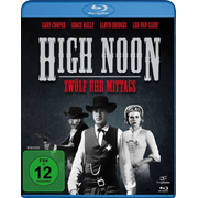 Alive AG 12 Uhr mittags - High Noon Blu-ray