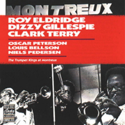 Trumpet Kings at Montreux  75