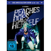 Alive AG Peaches Does Herself (Limited Mediabook Edition) Blu-ray