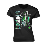Dead And Buried Girlie XXL