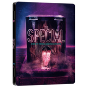 The Special-Uncut limited Steel-Edition