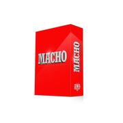 Macho (Ultimate Box)