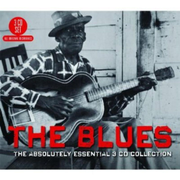 Blues: The Absolutely Essential 3CD Collection