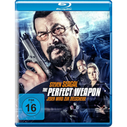 Alive AG Perfect Weapon Blu-ray