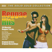 Reggae Hits-Solid Gold Collection