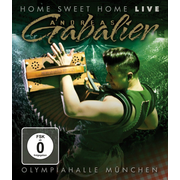 Home Sweet Home! Live Aus Der Olympiahalle München