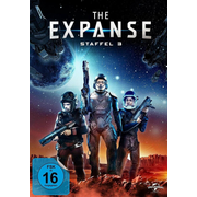 The Expanse-Staffel 3
