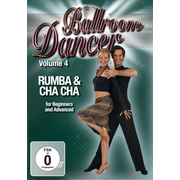Ballroom Dancer Vol.4-Rumba And Cha Cha