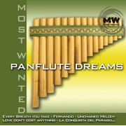Panflute Dreams