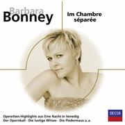 Im Chambre Separee-Operetten Highlights