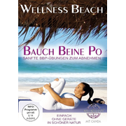 Wellness Beach Bauch Beine Po