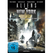 Aliens Vs. New York