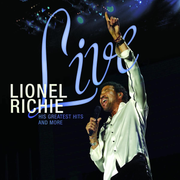 Live-His Greatest Hits