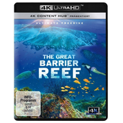 The Great Barrier Reef ? Ultimate Freedive