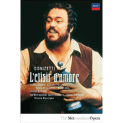 Donizetti: L'Elisir d'Amore [DVD Video]