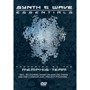 Synth & Wave Essentials: Presented by Memphis Team