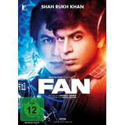 Shah Rukh Khan: Fan (Erstauflage mi