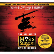 Miss Saigon [Original London Cast Recording 2014]