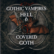 Covered in Goth Hell