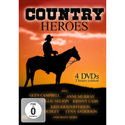 Country Heroes [ZYX]