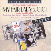 My Fair Lady & Gigi