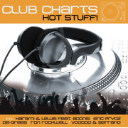 Club Charts: Hot Stuff